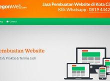 Jasa pembuatan website cilegon bikin dulu baru bayar 4