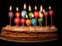 Kata kata selamat ulang tahun