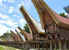 10 Rumah Adat di Indonesia